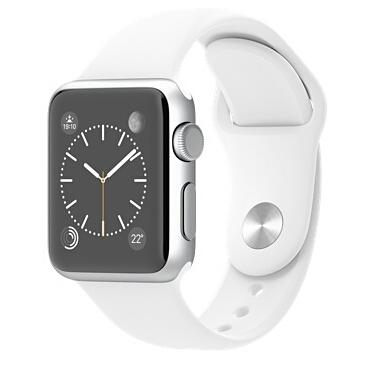 Apple Watch SPORT系列【38 毫米腕表】